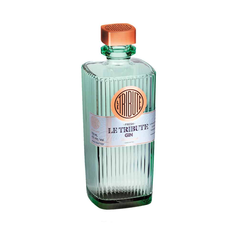 Den populære Le Tribute Gin