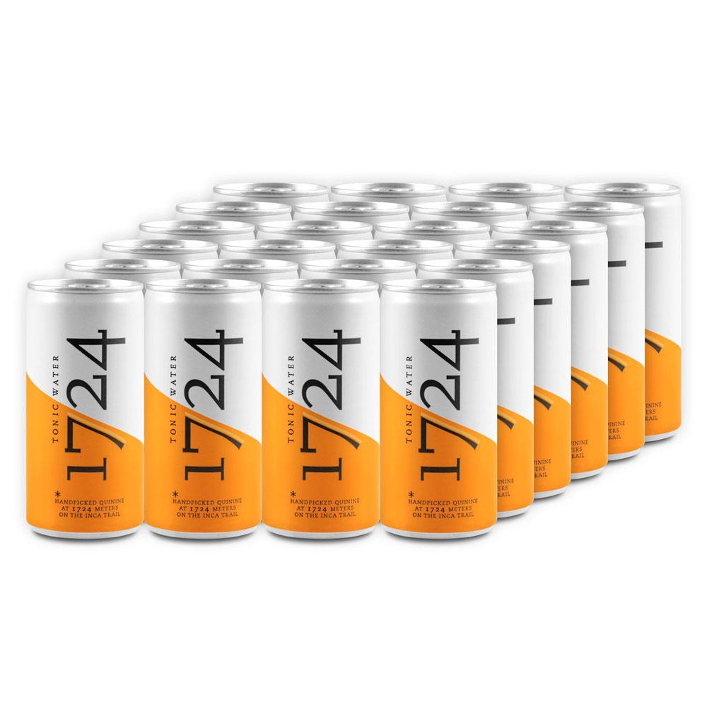 24x 1724 tonic dåse