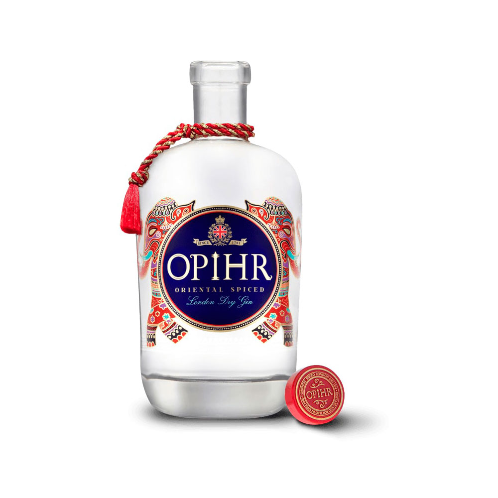 Opihr Spiced London Dry Gin